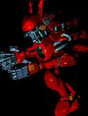Super Duper Metal Sonic