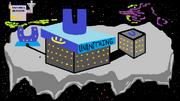 Unanything headquarters