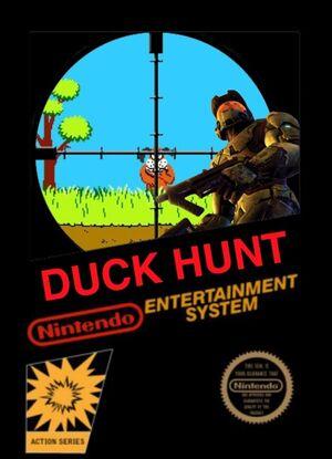 Halo Duck Hunt