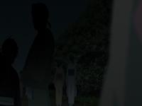 Akabane Clan Head in a Yukata