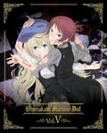 Unbreakable Machine-Doll Anime Blu-ray Vol.V Picture Label