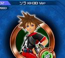 Sora KH3D Version