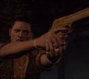 Золотая пушка Эдди