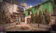 Madagascar City (MP) screenshot -2