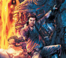Uncharted: Issue 5