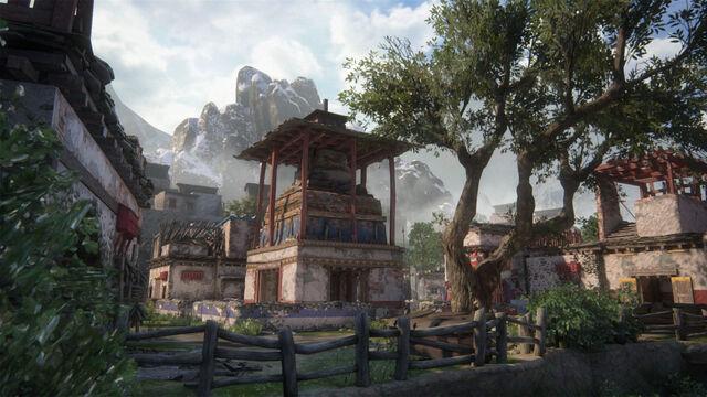 File:Uncharted Bounty Hunters DLC screenshot -4.jpg