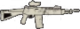 Scoped-auto-rifle