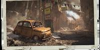 Nepal Warzone (Co-op Objective)