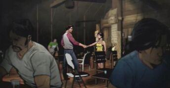 Rika's bar