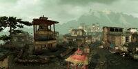 AlgoRhythmic/The Village panorama