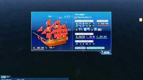 Uncharted waters online Nellemus