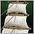 Main Royal Gallant Sail
