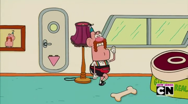 File:Uncle Grandpa and Belly Bag in Tiger Trails 15.png