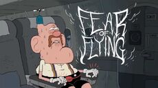 Fear of Flying Title Card HD