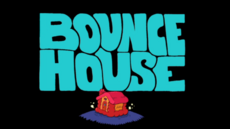 Bounce House Title Card