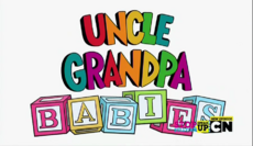 Uncle Grandpa Babies 06