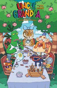 UncleGrandpa02 coverB