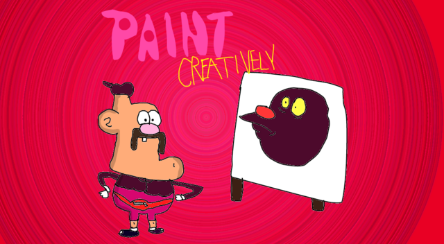 File:Uncle Grandpa Paint Creatively Title Card.png
