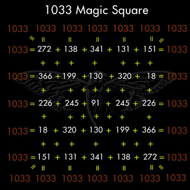 Magicsquare