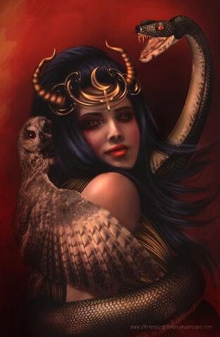 File:Lilith by donatelladrago-d33mg0o.jpg
