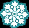Factions blue emblem