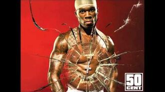50 Cent - Hustler's Ambition HQ lyrics
