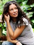 Holly, evangeline lilly