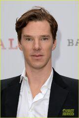 BenedictCumberbatch