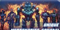 Mercenary Squads