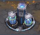 Machine Genetic Module