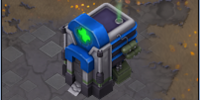 Buildings/Medical Module