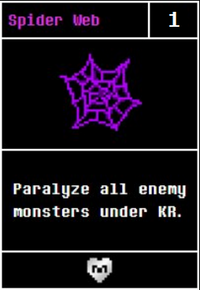 Spider Web Beta 6.7