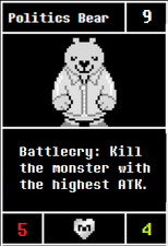 P. Bear Beta 7.2