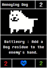 Annoying Dog (Alpha 2.7)