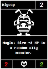Migosp (Beta 8.3)