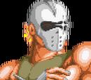 Character:Nick Commando