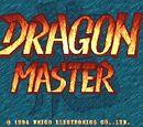 Game:Dragon Master