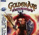 Game:Golden Axe The Duel
