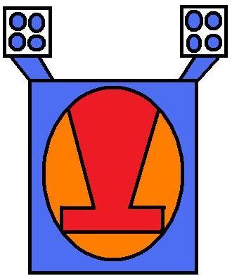 UnderFist Robot(Rockets)