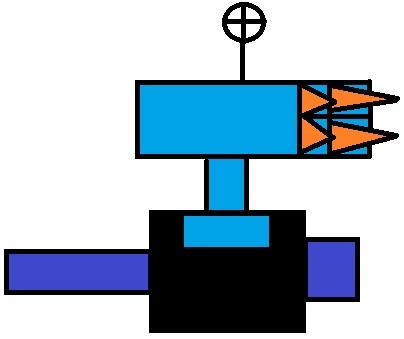 File:UpperFist Lair Robot(Needle Launcher).jpg