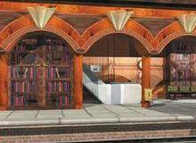 LibraryStation
