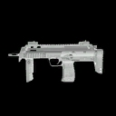 MP7 sprite