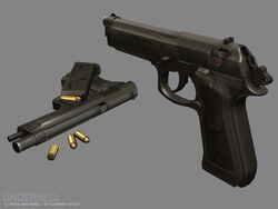 Beretta preview