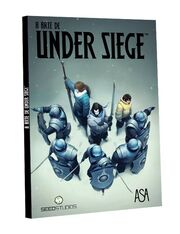 Capa Under Siege
