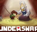 Underswap Wikia