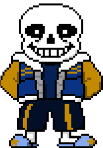 Outertale Sans-0