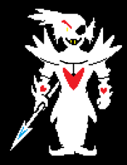 The Undying (PNG)