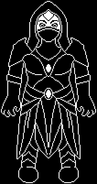 Arkar Battle Sprite By Jaz