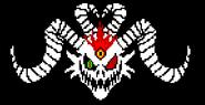 Skull Beast Head