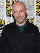 Brian K. Vaughan (5)